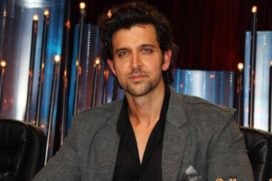 Is second marriage on cards for Hrithik Roshan ?