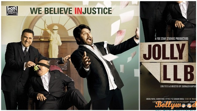 Photo of  'Jolly LLB' Sequel to come on floor soon