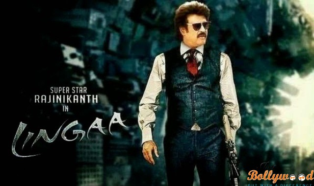 lingaa-movie review