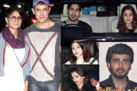 Pk's (Peekay) Success Party Celebration With Btown Celebs