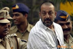 Sanjay Dutt: Serving a Jail Term in One End Consistent Appealing for 30-day Parole on Other End