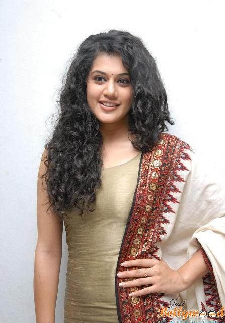 taapsee-pannu in Baby