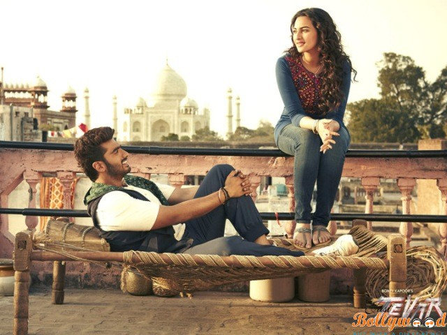 tevar movie stills