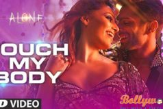 """'Touch My Body' Song From """"Alone Featuring Bipasha Basu And Karan Singh Grover"""