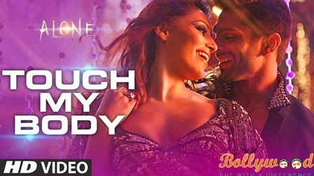 "Photo of 'Touch My Body' Song From ""Alone Featuring Bipasha Basu And Karan Singh Grover"