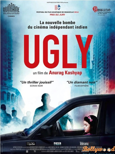 Photo of Ugly Movie Review – Catch Robust performance of Ronit Roy