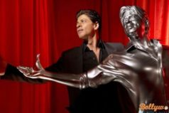 3D-printed SRK in his signature pose released