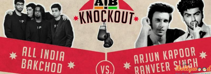 Photo of AIB Knockout Trailer : Offensive Insults of Film-Stars In front Of Audience