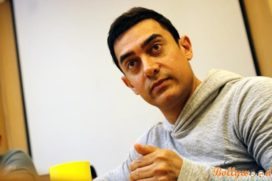 Aamir Signs Action 2015, writes letter to Modi