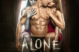 Alone First Weekend box office collection