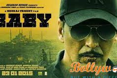 Akshay's Baby first weekend collection, performing well at box office