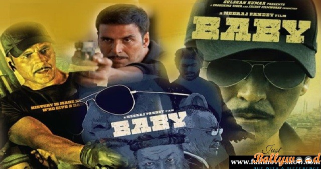 Baby 1st week box office collection
