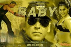 Baby Box office Prediction