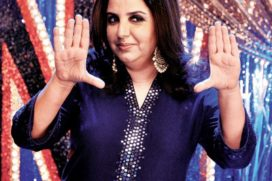 Farah Khan's stint with TV Reality Show Bigg Boss