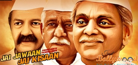 Photo of Jai Jawaan Jai Kisaan Trailer – A Biopic Of Visionary Lal Bahadur Shastri