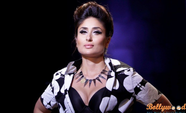 Kareena Kapoor gets a threat call
