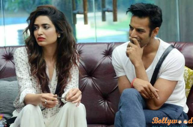 Karishma and upen patel love story fake
