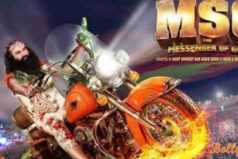 MSG:  Messenger of God movie review