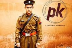 PK breaks the record of Dhoom 3