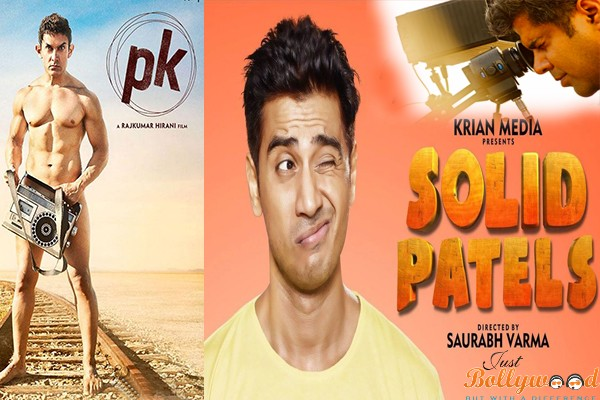 Pk and solid patels