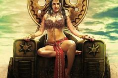 Sunny Leone treads Madhuri's path in her next movie