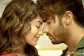 Box Office : Tevar Got An Average Opening Collection at First Day