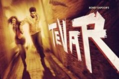 Tevar Movie Review : Catch the terrific performance of Arjun Kapoor with a different attitude