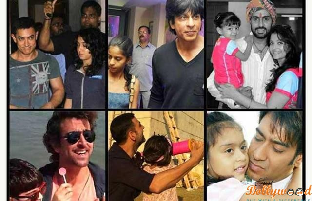 Top 10 coolest Bollywood Dads