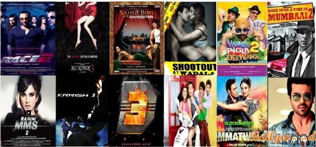 bollywood movie sequals