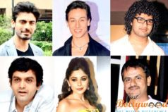 Top 10 Bollywood Newcomers To Watch in 2015
