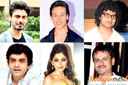 bollywood newcomers 2015