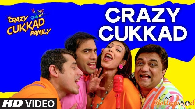 crazy-cukkad family 1st week box office collection