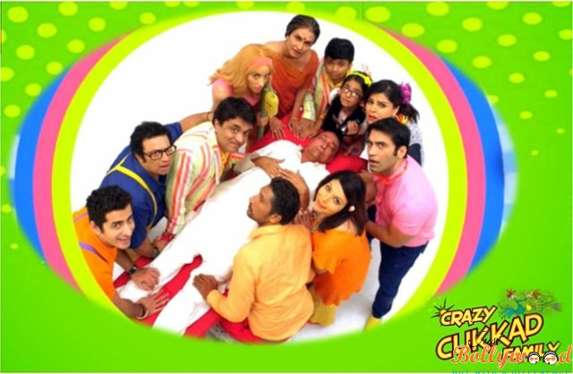 crazy-cukkad family 1st weekend box office collection