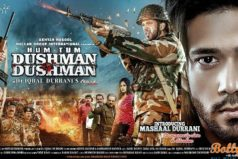 Hum Tum Dushman Dushman: A Bollywood film for paying to Indian soldiers