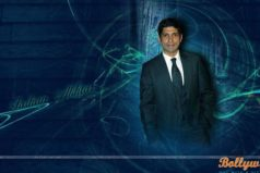 How Farhan Akhtar is different in B Town ?