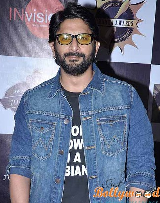 Photo of Arshad Warsi Back With Comedy Flick Guddu Rangeela