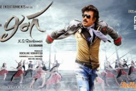 Rajinikanth's Lingaa Trapped Again in Controversies : Promoters Complain of Losses