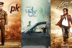 Peekay (PK) performing well at box office over Lingaa and Ugly