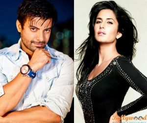 rahul-bhat-and-katrina-kaif in fitoor