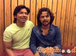 shaan in Yeh Hai India