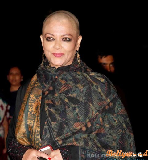 tanvi-azmi dropped in All Is Well