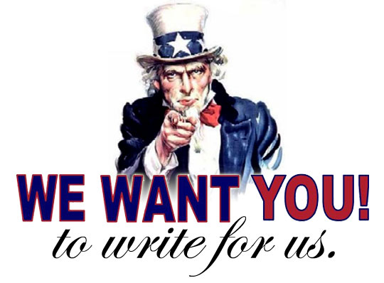 Write For Us - Cine Talkers