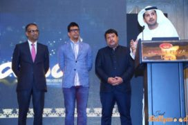 The Arab Indo Bollywood awards Nomination Categories at a glance