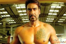 Catch Ajay Devgn's Don Look For Drishyam Remake!