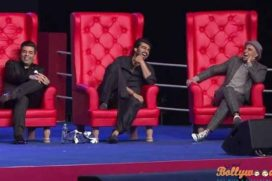 AIB – All India Bakchod Knockout Roast Review By Justbollywood.in