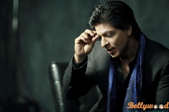 BMC to sends notice to Shah Rukh Khan