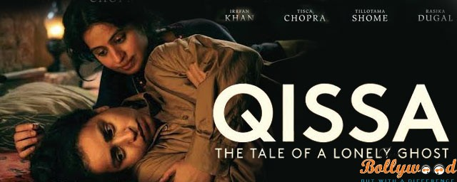 Catch Qissa's Official Theatrical Trailer