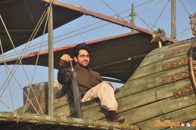 Hawaizaada 1st Week Box Office Collections