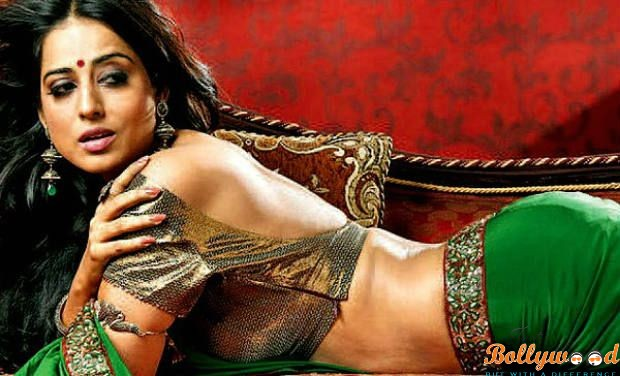 Mahie Gill to do an item number in Hey Bro