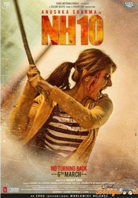 Poster NH 10